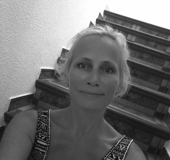 Николаева Людмила Борисовна