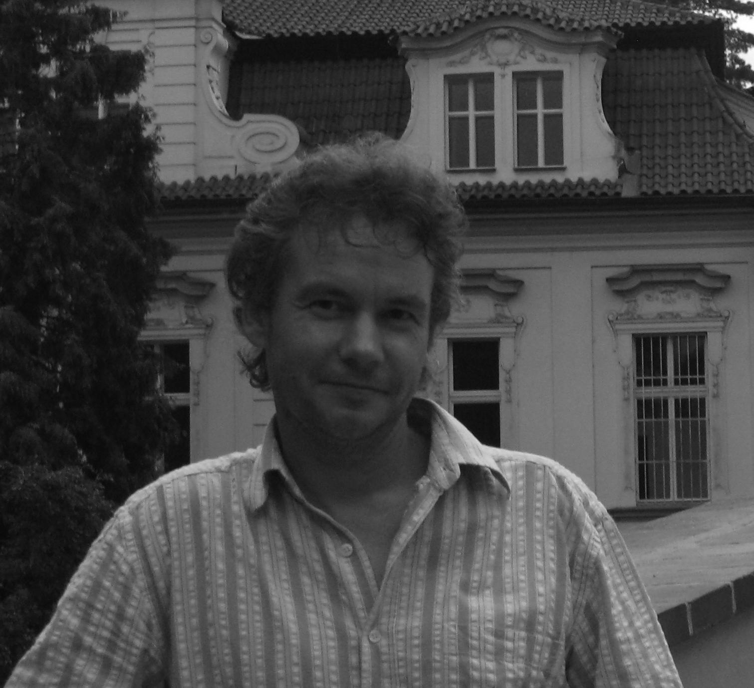 Жуков Павел Валентинович