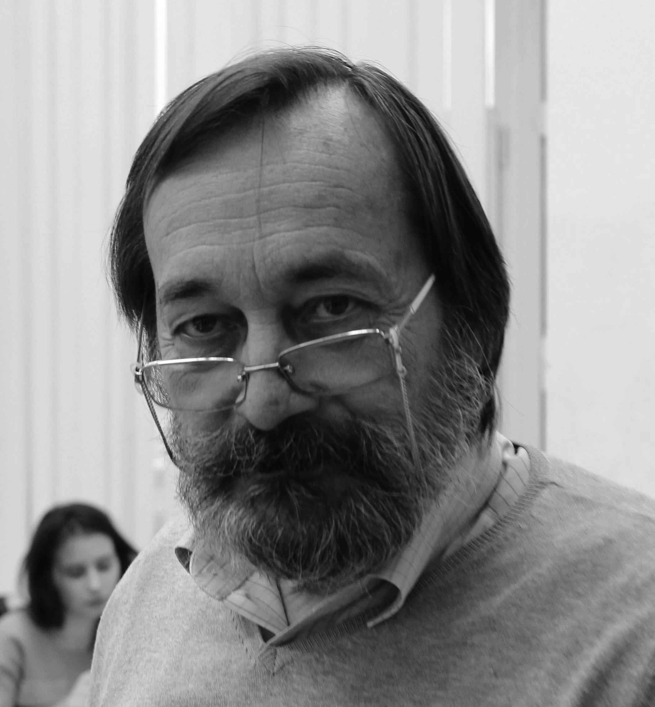 Мотов Сергей Иванович